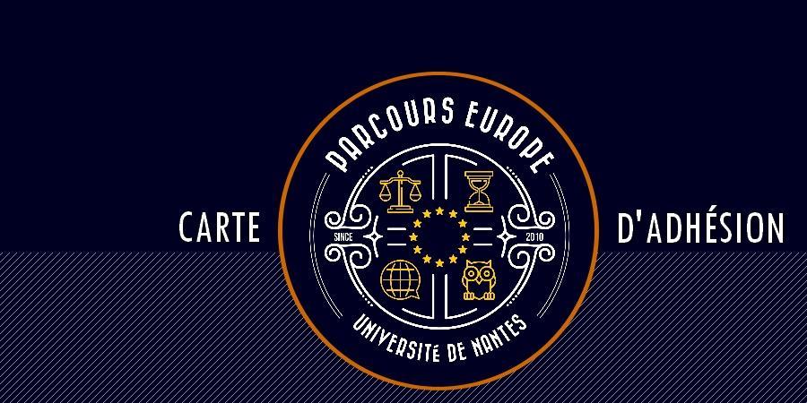 Adhésion AEPE 2018-2019 - AEPE (Association des étudiants du Parcours Europe)