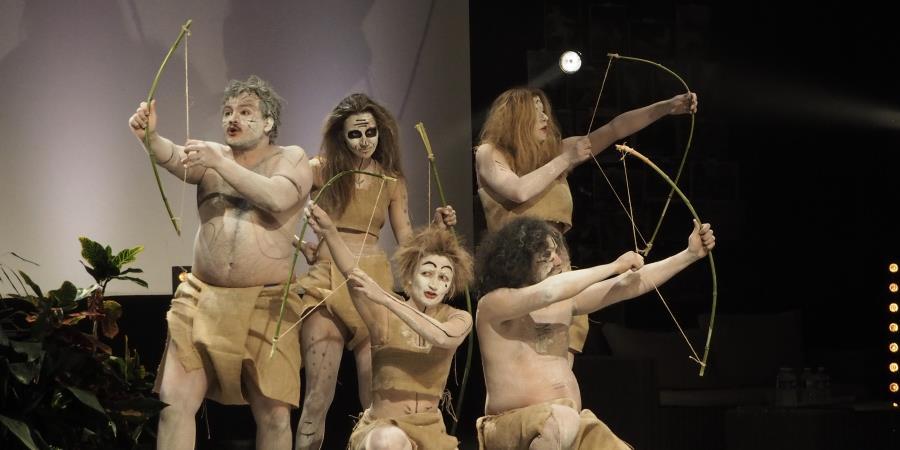 Keiser: Diane ou la Vengeance de Cupidon - AMIA