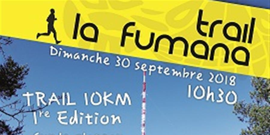 LA FUMANA 10 km Trail - s'Marrathon