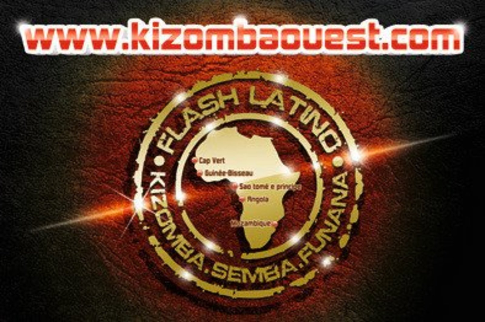 COURS DE KIZOMBA/SEMBA VANNES SAISON 2015/2016 - ASSOCIATION KIZOMBA OUEST