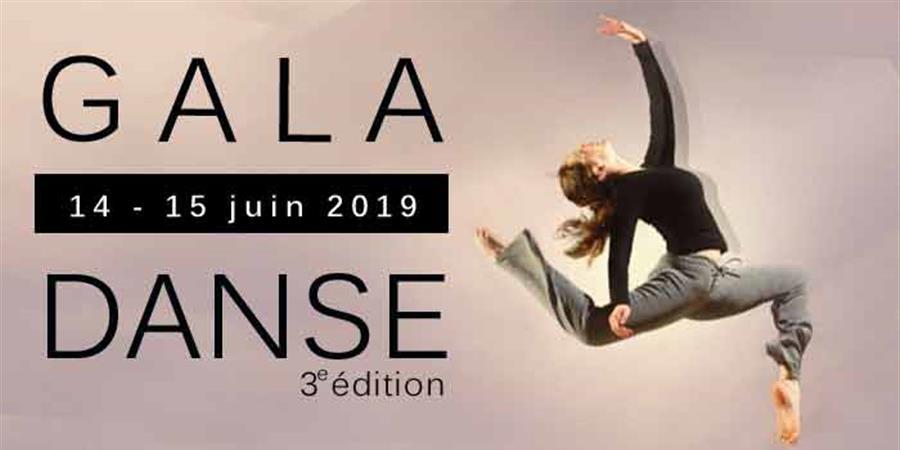 Gala ToutEnDanse 2019 - TOUT EN DANSE