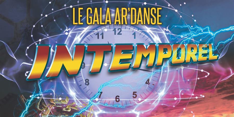 Le Gala INTEMPOREL - Ardanse
