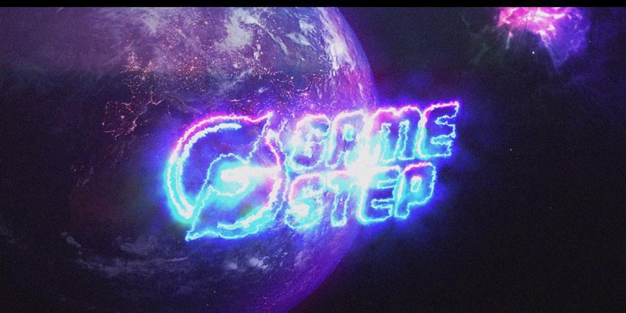 Gamestep x NLB - Gamestep