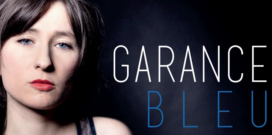14/03/20 - [concert] Garance - BLEU en solo - 1ère partie : Damien Brunebarbe - Théâtre Krapo Roy