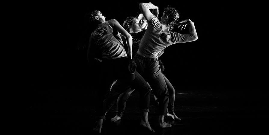 FESTIVAL IMPULSION #3 - Centre de Formation Danse désoblique
