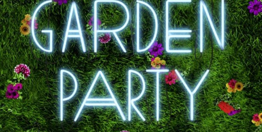 Grand Summer Garden Party - Saturday 15 June 2019 at Carcans - Bordeaux British Association