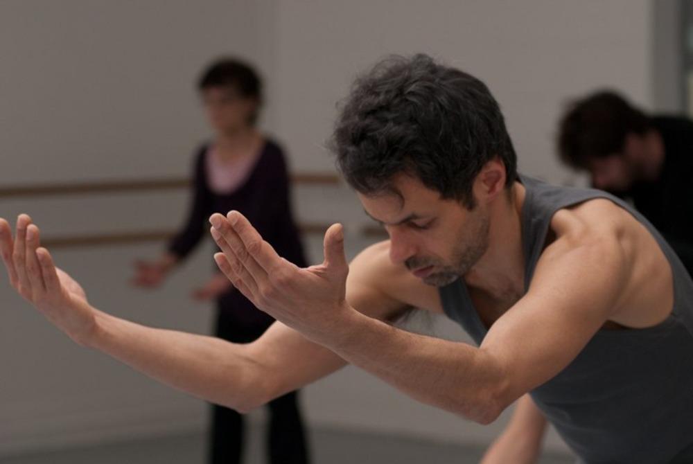Danse contemporaine - Cie Mineola