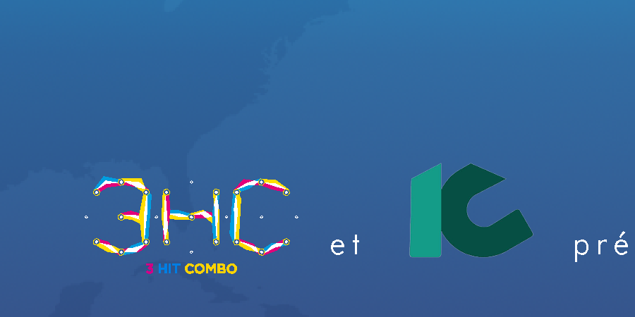 Global Game Jam Rennes 2019 - 3 Hit Combo