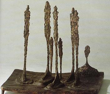 """Exposition Giacometti """"Entre tradition et avant-garde"""" - Association Paris Art Deco/Paris Art Deco Society (A.PAD.S)"""
