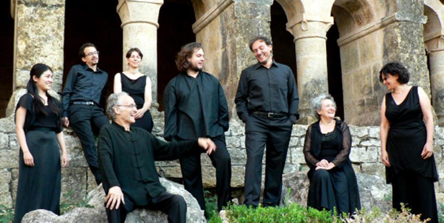 Concert « Messe Notre-Dame » de Guillaume de Machaut - Ensemble Gilles Binchois - Les amis de la musique en Charolais, Brionnais, Bourbonnais