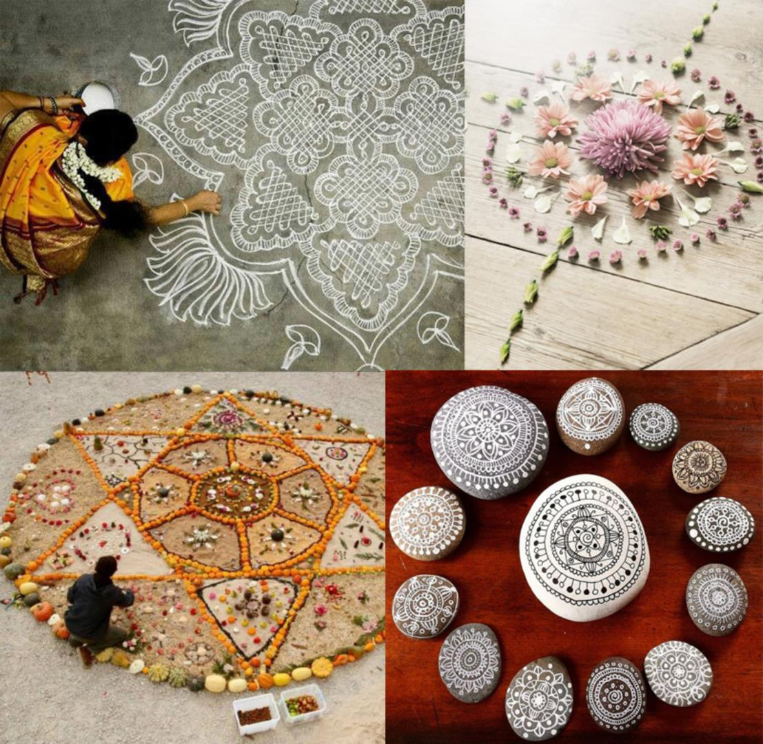 Mandala - Devananda