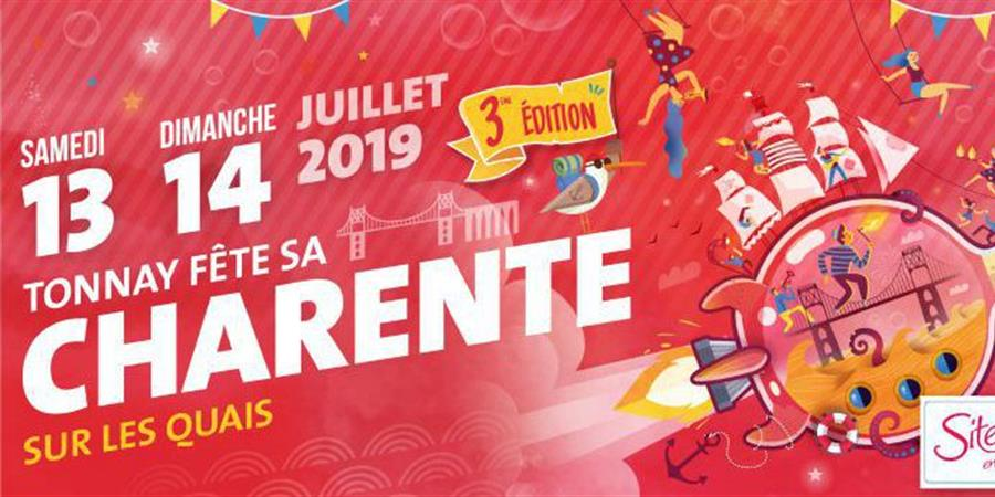 Sardinade - Rotary club Tonnay Charente Estuaire