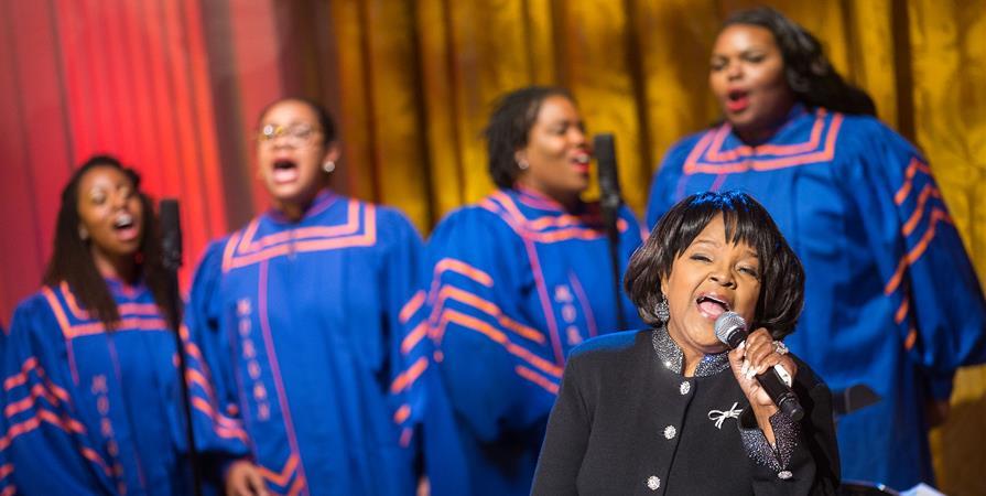 WEEK-END GOSPEL : ET SI ON CHANTAIT ? - La Fabrique musicale