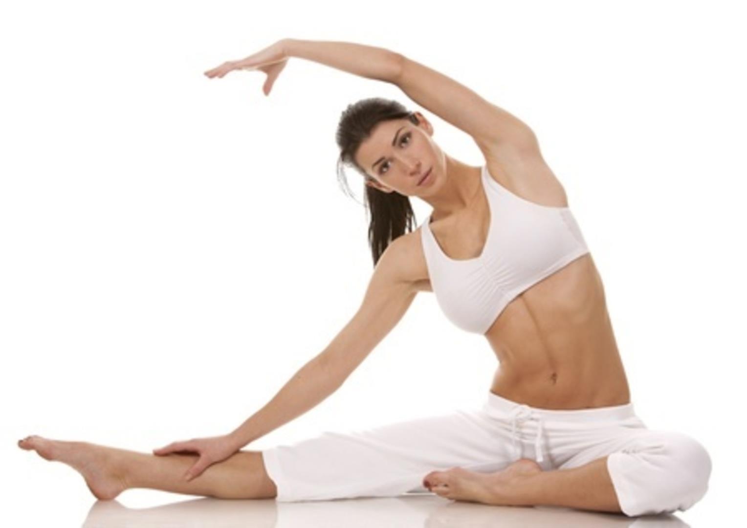 Yoga - ESPACE VIVRE MIEUX