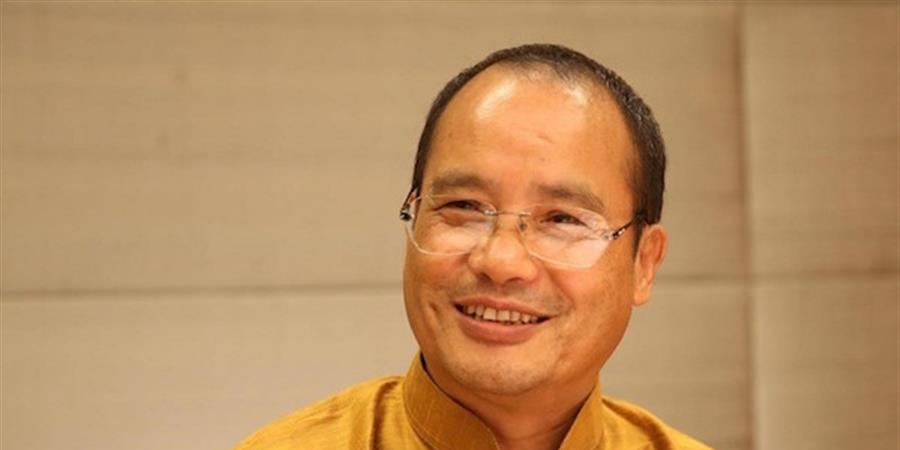Méditation : méthode et sagesse par Son Eminence Gyaltsen Tulku Rinpoché. - Drukpa Nantes