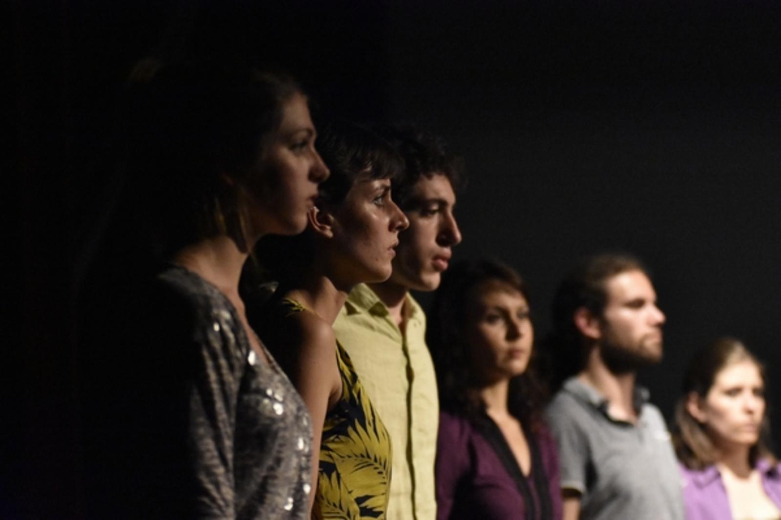 Stage d'été 2016 - Théâtre de l'Iris
