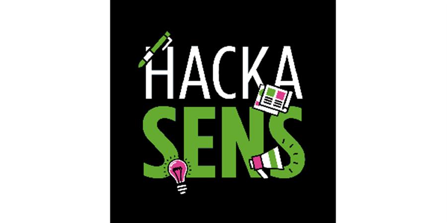 2ème édition du HackaSens : le Hackathon du Sens ! - Centre Spirituel du Hautmont