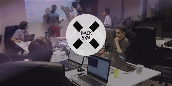 HackSXB #48: Let's get creative! - Alsace Digitale
