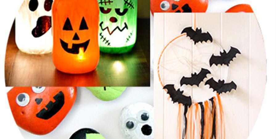 Spécial Halloween - artgora