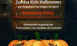 Halloween Party - Les Gazelles du Cotentin
