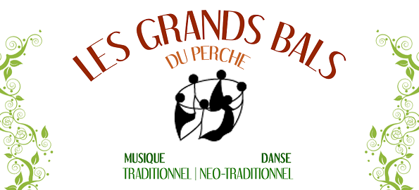 Les Grands Bals du Perche - Imagin' Con