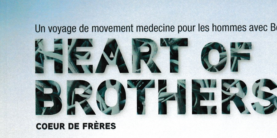 Heart Of Brothers - l'évidence
