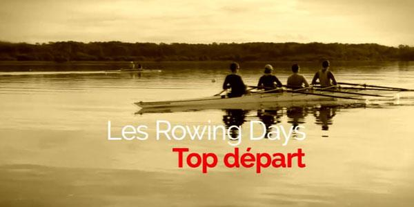 Rowing Days -