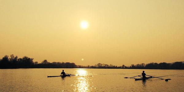 Stage aviron 7 jours - French Rowing Class