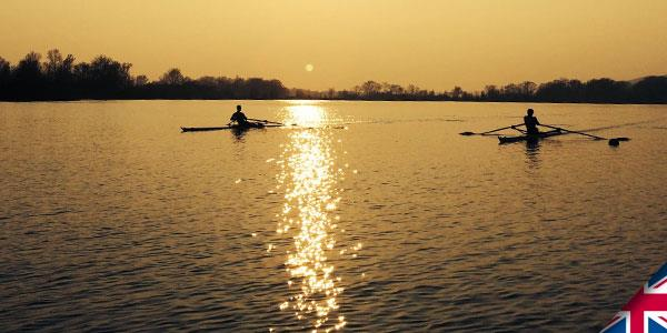 7 Days Rowing Training Camp -