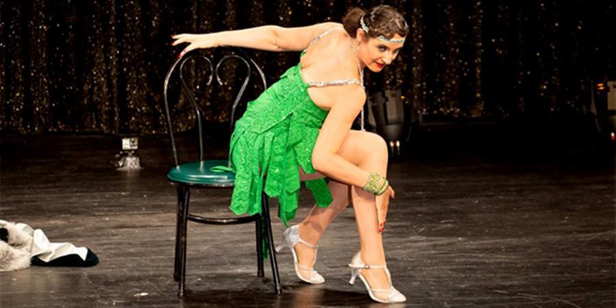 Stages Burlesque & Chair Dance avec Coney Bow - Boardwalk Factory