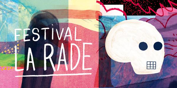 Festival LA RADE - Association CRIC