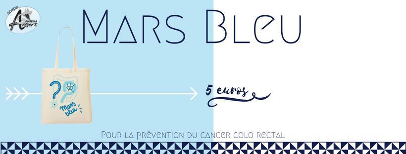 Mars bleu - ACEPA