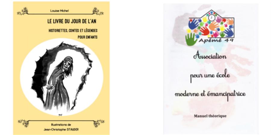 Vente Editions APEME 49 - ASSOCIATION POUR UNE ÉCOLE MODERNE ET ÉMANCIPATRICE (APEME 49)