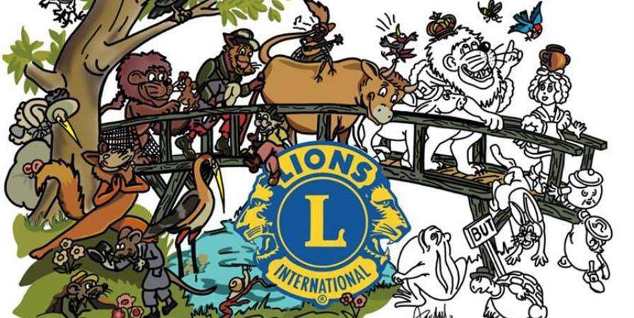 Le Vocabulaire des Fables de Jean de La Fontaine - Lions Club Reims Champagne
