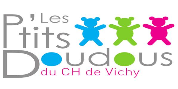 LES PTITS DOUDOUS DU CENTRE HOSPITALIER DE VICHY - The Team Event Success