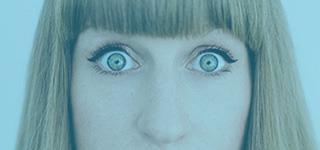 DOUBLE EXPOSURE + show - Amy Shostak - Tuesday 16 & wednesday 17 April (english) - Subito