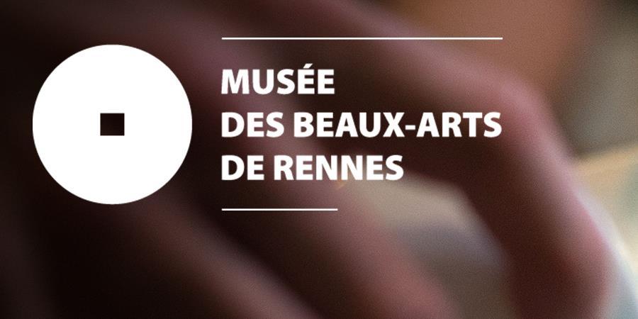 Le Dîner des Philanthropes - FDRVMC- Musée des Beaux-Arts de Rennes
