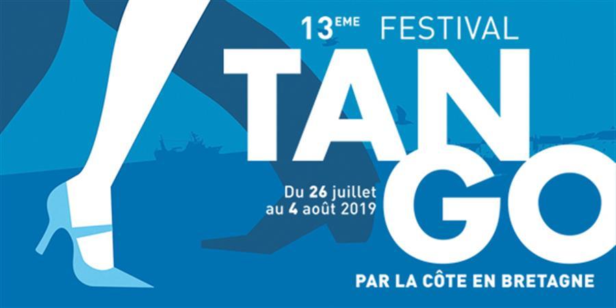Festival Tango par la Côte 2019 - Tangoalamer