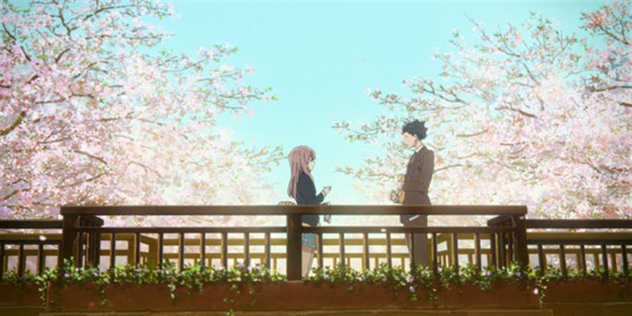 (Movie Nights #6) Silent Voice (animé de Naoko Yamada) - MAR 09/04 - TMLP Ciné Xanadu