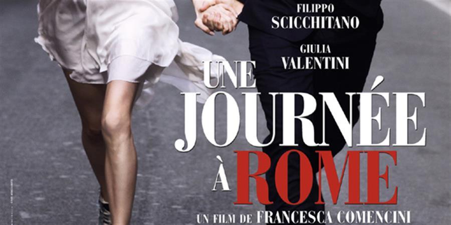 (Movie Nights Season #3 #ART #ITALIA) Une Journée à Rome - MAR 22 OCT 19h30 - TMLP Ciné Xanadu