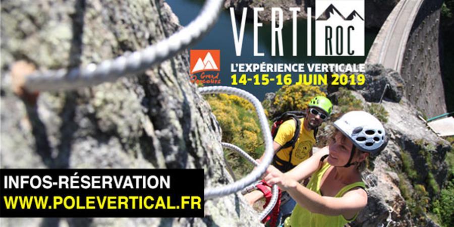 VERTIROC - Comité Territorial Montagne Escalade de la Loire