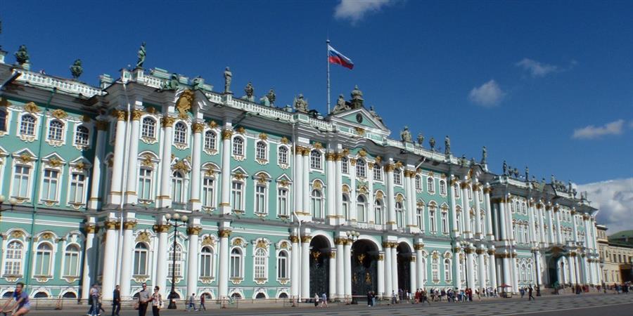 Voyage à Saint-Pétersbourg du 25/05 au 1/06/2020  (avec option 2/06/2020) !  - Festival Cultures Croisees