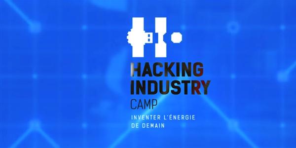 Hacking Industry Camp - Alsace Digitale