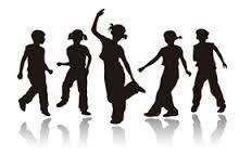 Atelier Hip Hop - Enfants - 75008 Paris - Association Générale des Familles des 17è & 18è arrondissements