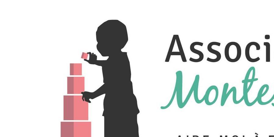 formation MONTESSORI MATERNELLE 3-6 ANS niveau 1 à Bourgoin-Jallieu - Association Montessori : aide-moi à faire seul