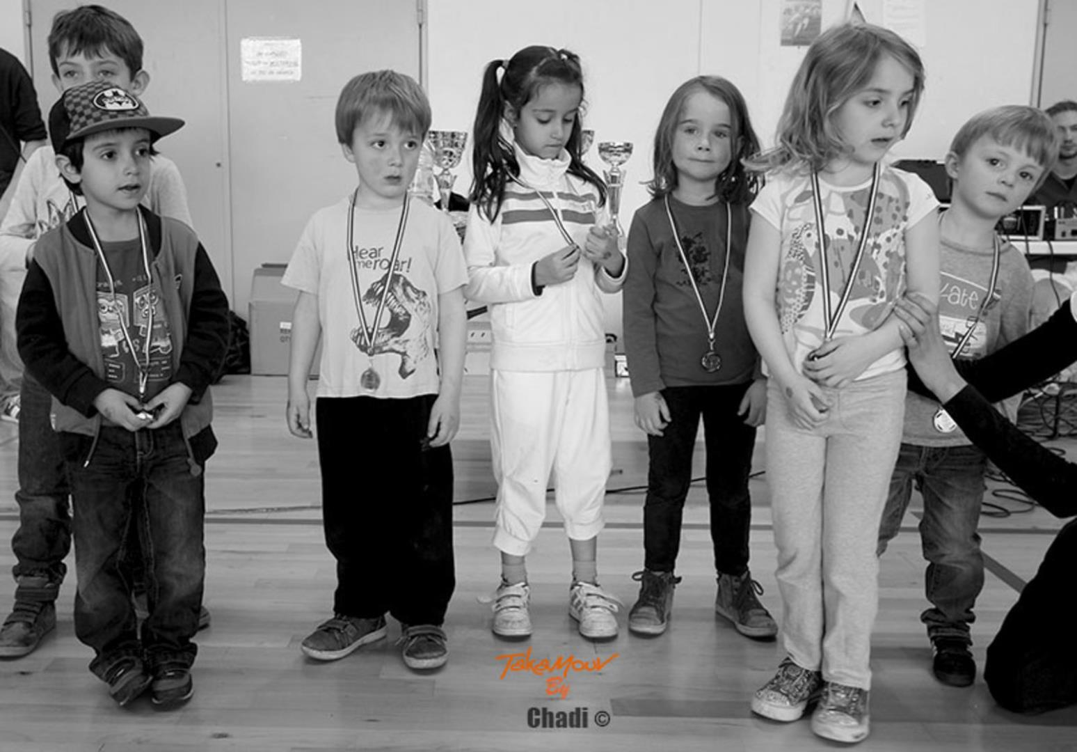 ENFANTS - Centre de Danses Hip Hop TAKAMOUV'