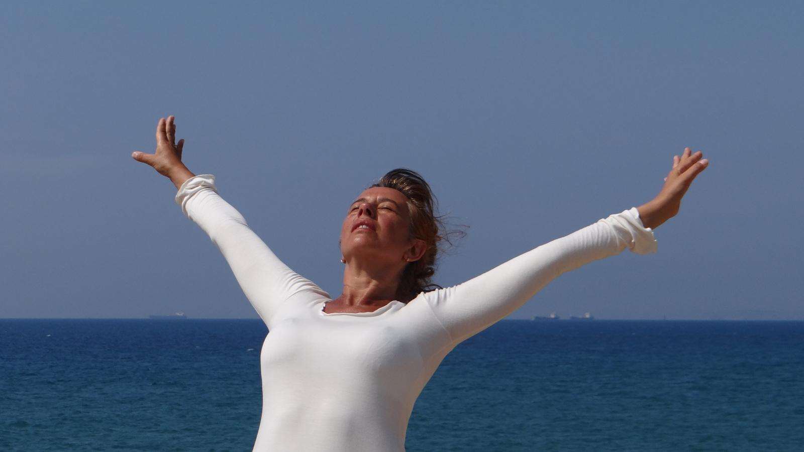 WUTAO TOURS , Danse du souffle et de la sensorialité - SAVIE ZEN 37