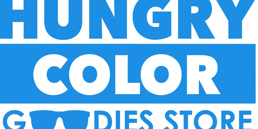 Hungry Color Goodies Store - Croix-Rouge française - UL de l'arrondissement de Saint-Omer
