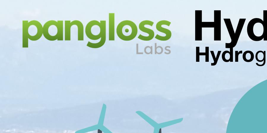 Hydrothon: A Hydrogen Hackathon @ Pangloss Labs - PANGLOSS