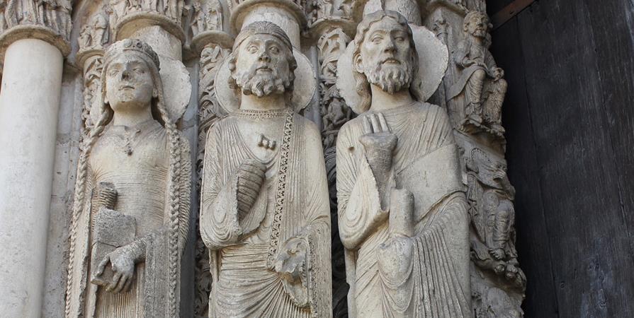 Les oeuvriers des cathédrales - Saint Jean d'Ecosse, Mère loge écossaise de Marseille